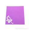 Kép 2/5 - Írható papír ültető kártya szív, több színben