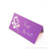 Kép 4/5 - Írható papír ültető kártya szív, több színben