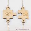 Kép 4/7 - Puzzle páros karkötő