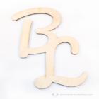 Egyedi monogramok  vendégkönyv, több színben