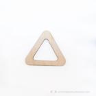 Szalvétagyűrű háromszög, több színben