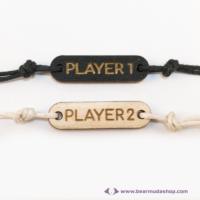 Player 1, Player 2, páros karkötő