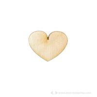 Fa kicsi szív tábla alapok
