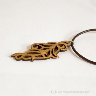Ornamentika nyaklánc